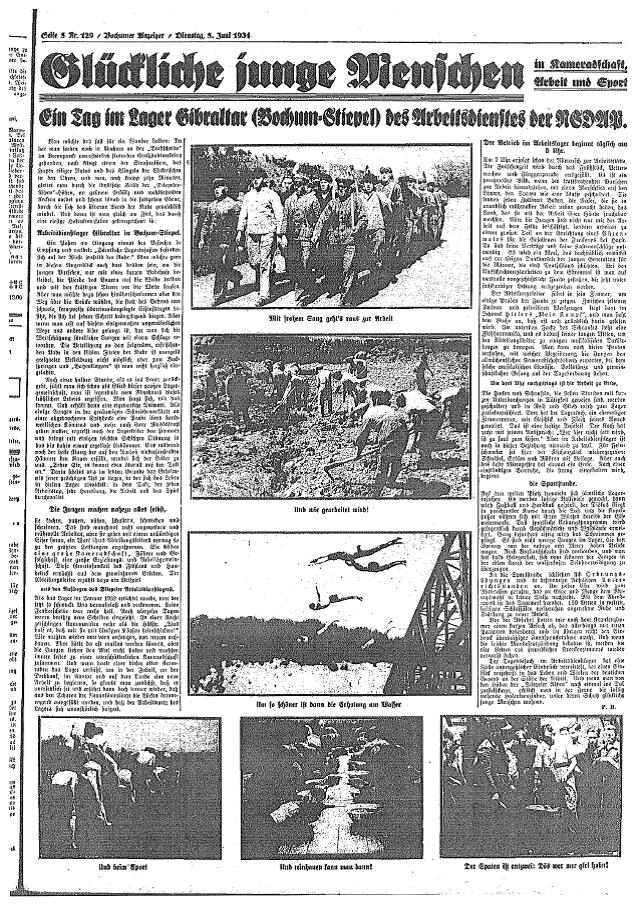 Bochumer Zeitung