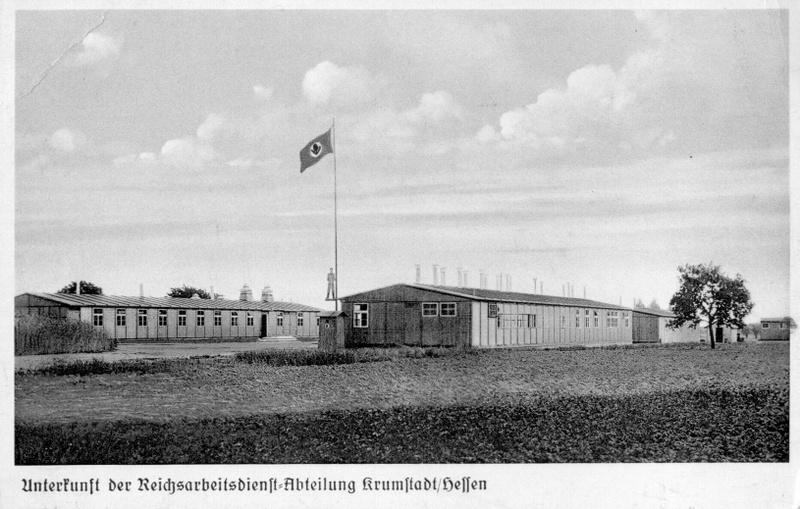 Crumstadt RAD Verlag Georg Lortz Krumstadt 30er Jahre.tif